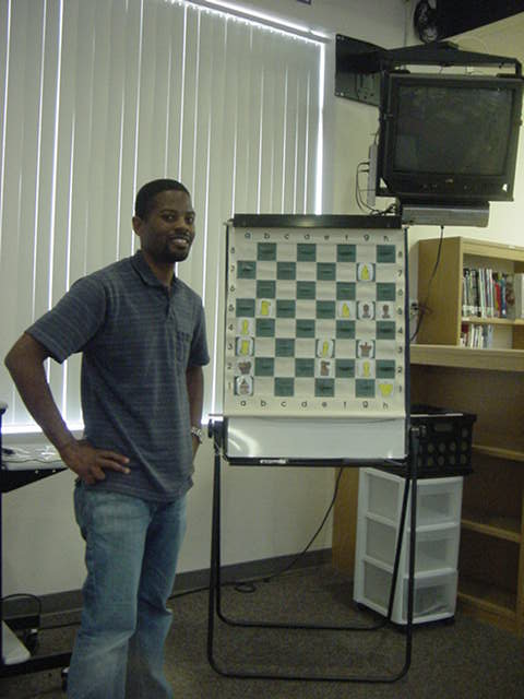 Best 5 free Chess Software